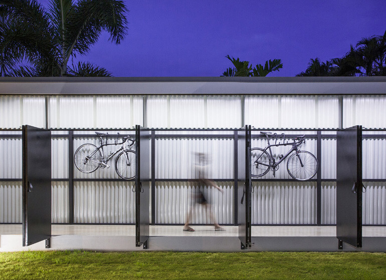 Laneway House by 9point9 Architects (2)
