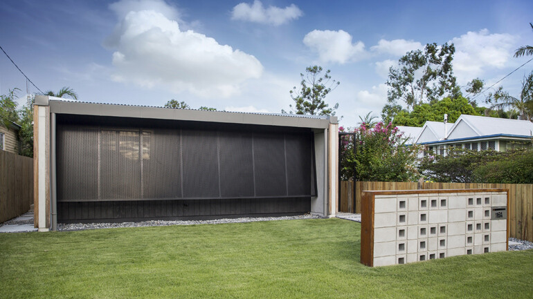 Laneway House by 9point9 Architects (5)