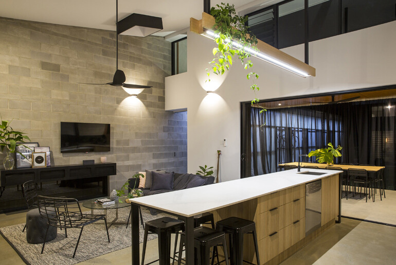 Laneway House by 9point9 Architects (7)