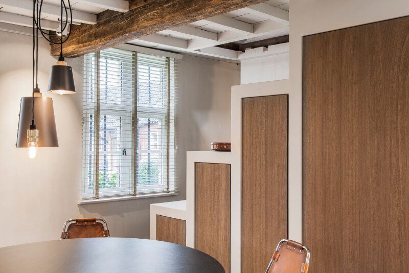Old Farmhouse Renovation - The Perfect Balance Between Old and New (13)