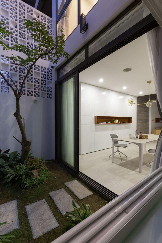 Cocoon House by Landmak Architecture (22)