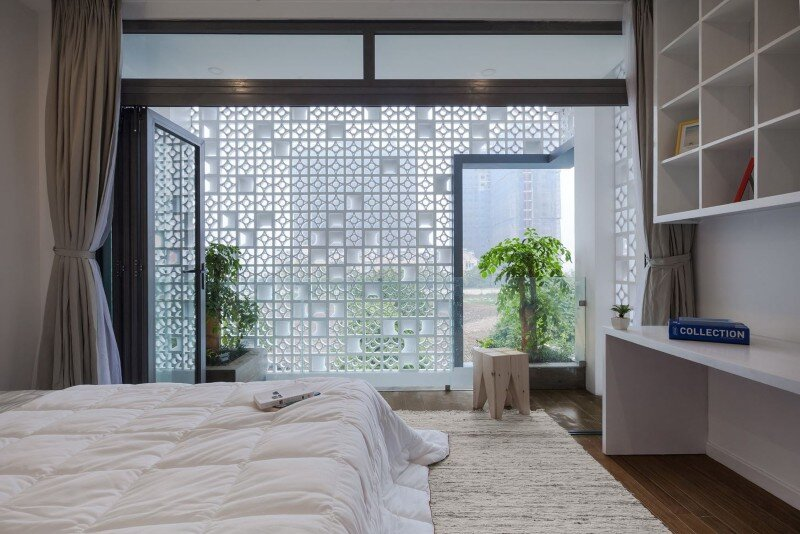 Cocoon House by Landmak Architecture (4)