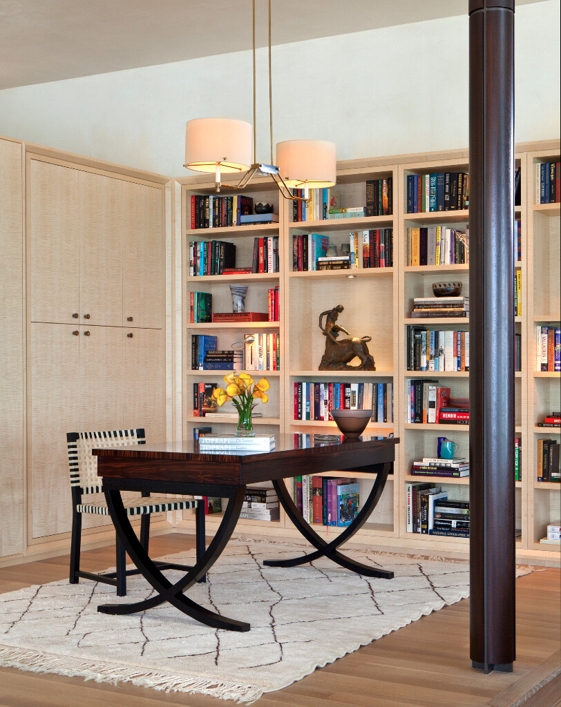 Cove House - Remodeling of a 1980s House in Austin (9)