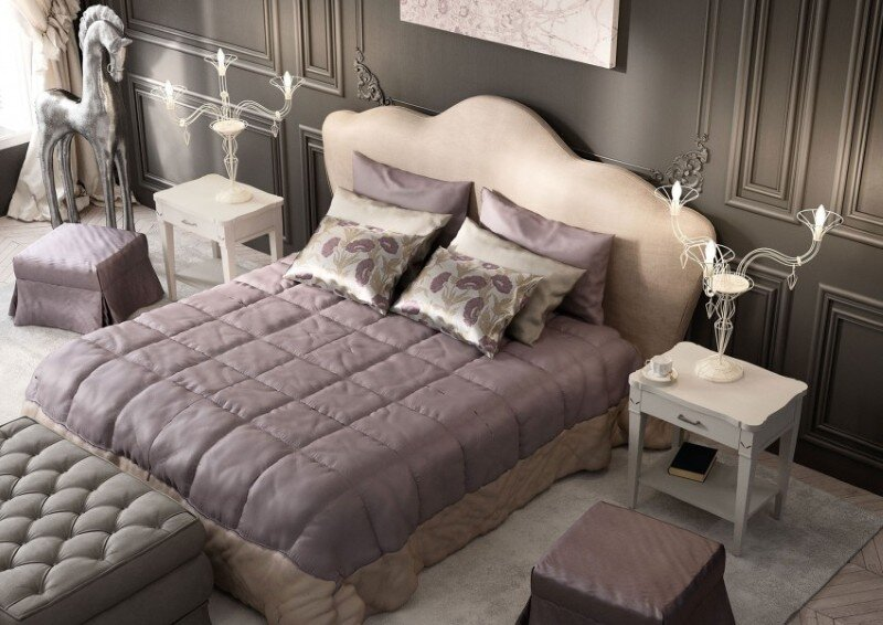 English Mood Collection - Apartment in Paris by Minacciolo (14)