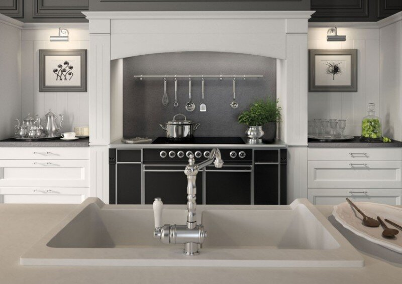 English Mood Collection - Apartment in Paris by Minacciolo (6)
