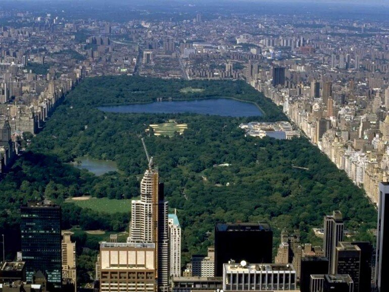New York Horizon Project Creates the Illusion of Infinity in the Heart of New York City (10)