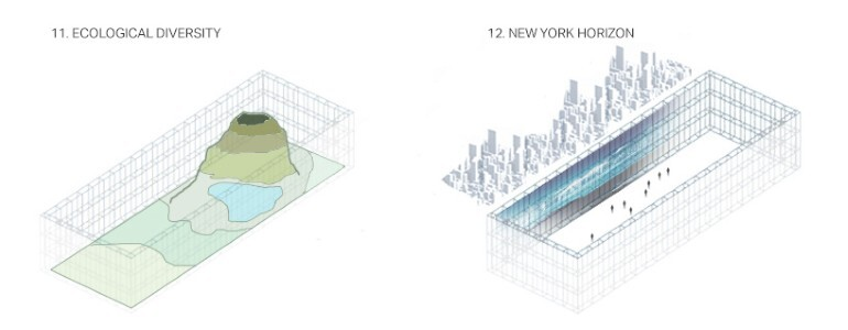 New York Horizon Project Creates the Illusion of Infinity in the Heart of New York City (8)