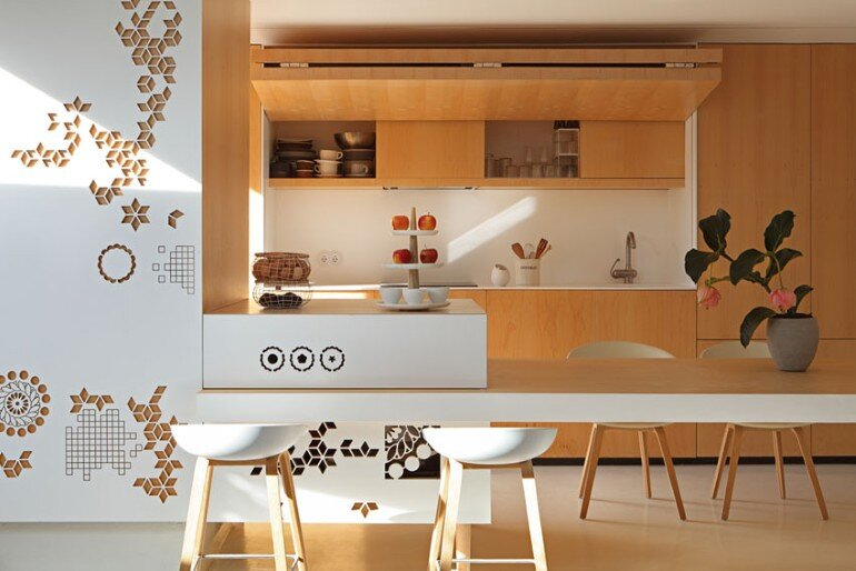 Valencia Penthouse Naturalness, Neutrality and Brightness (1)