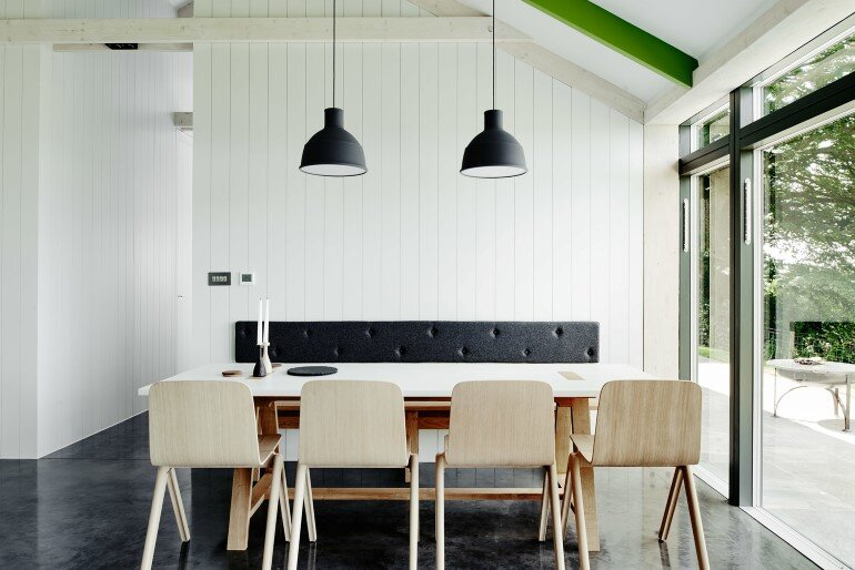 Chicken Shed - A Poultry Barn Converted into a Rural Holiday Home (18)