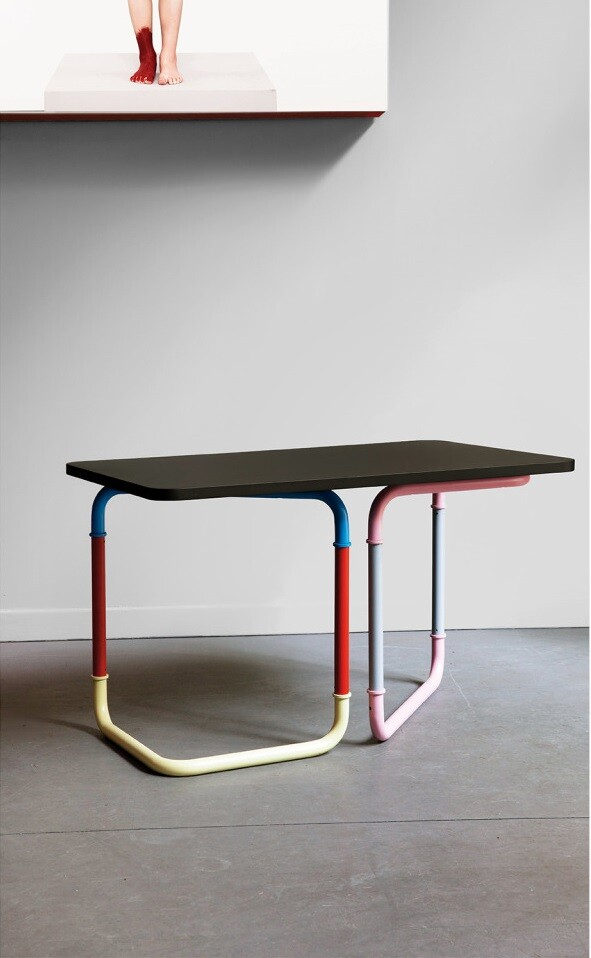 Cose Da Bocia Collection - Fusions of Pastels Shades and Eco-friendly Materials (8)