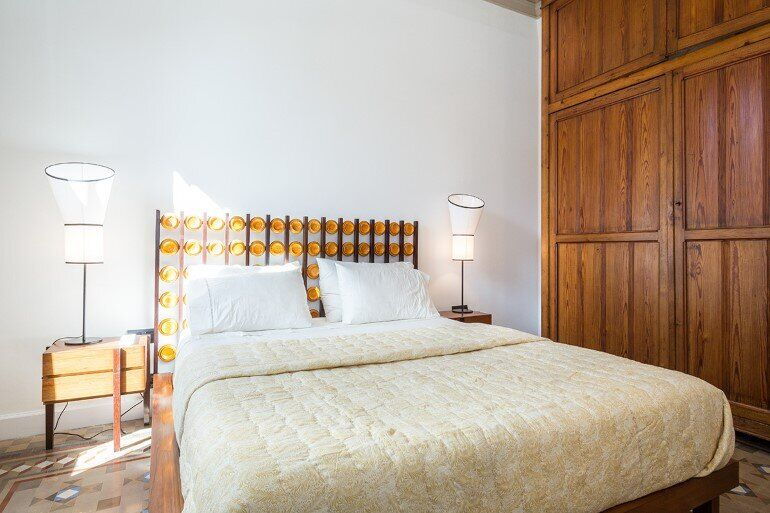 Flat in Eixample - Exotic Balance of Style (6)