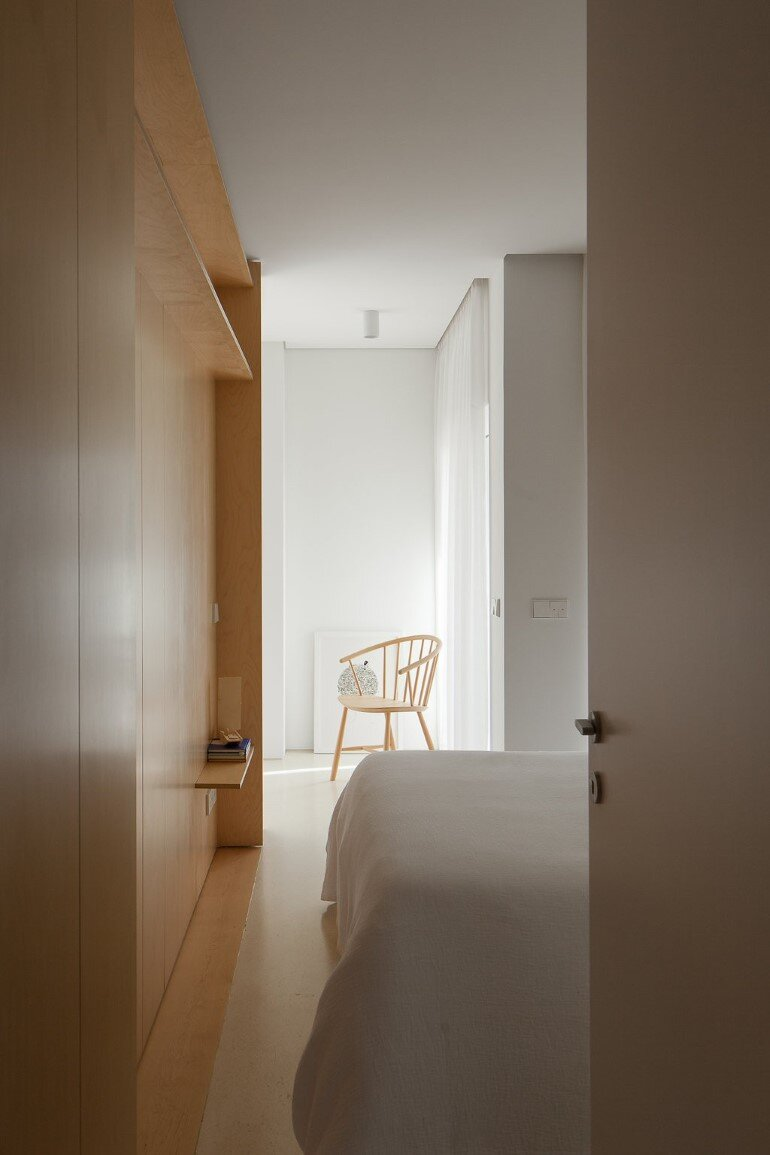 Forte Apartment was Turned to the Light by Merooficina (7)