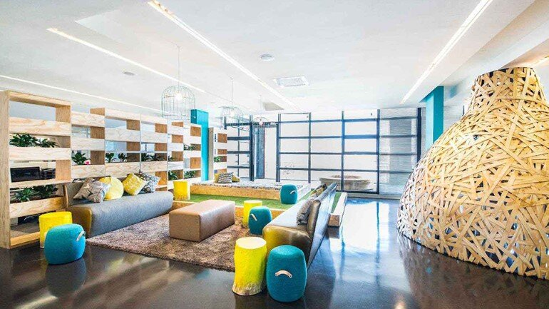 John Brown Media Offices by Inhouse Brand Architects (6)