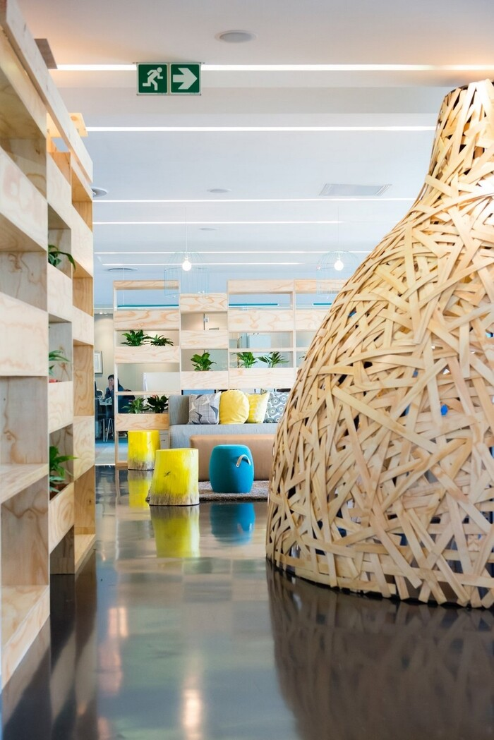 John Brown Media Offices by Inhouse Brand Architects (9)