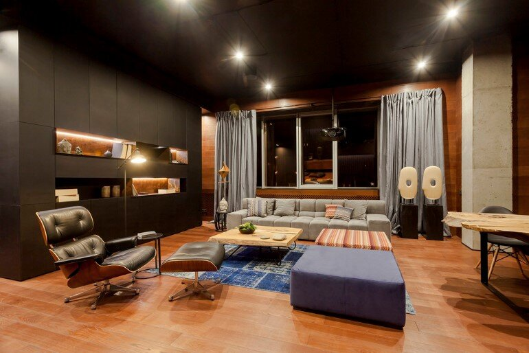 LofThai is an Office Apartment That Makes You Feel Like Home (17)