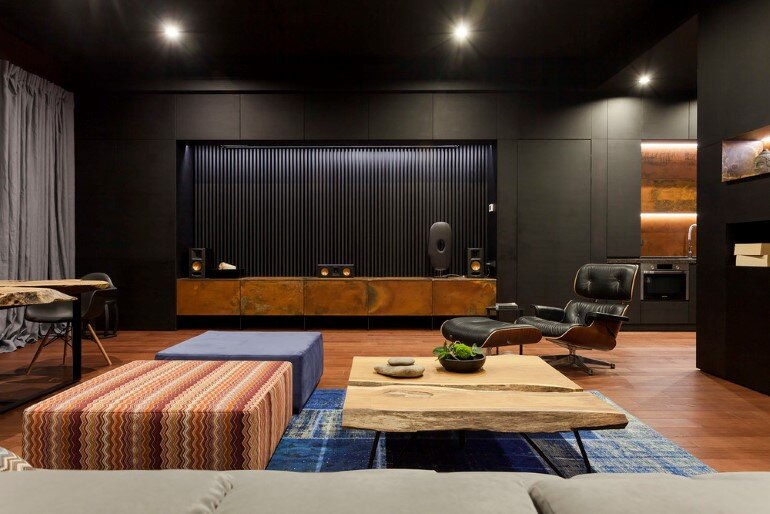 LofThai is an Office Apartment That Makes You Feel Like Home (6)