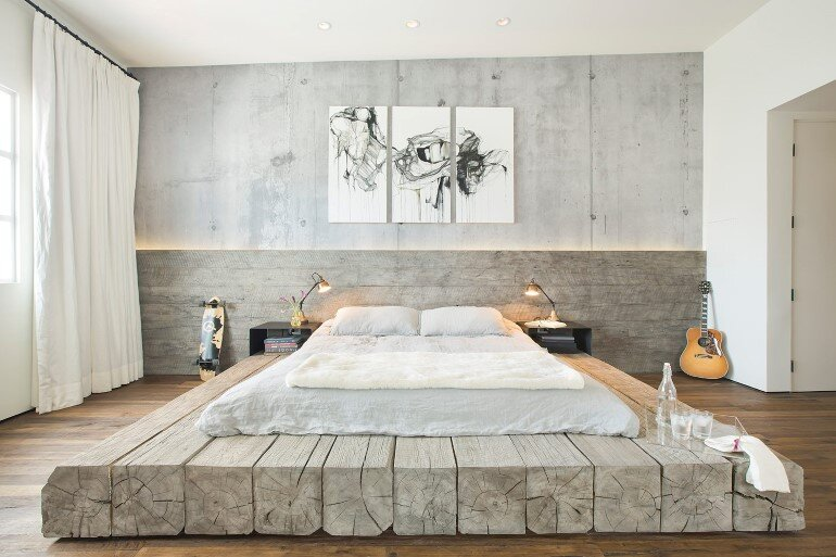 Marine Loft was Designed for an Avid Surfer Who Embraces the California Lifestyle (2)