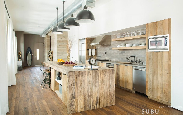 Marine Loft was Designed for an Avid Surfer Who Embraces the California Lifestyle (6)