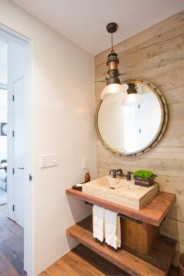 Marine Loft was Designed for an Avid Surfer Who Embraces the California Lifestyle