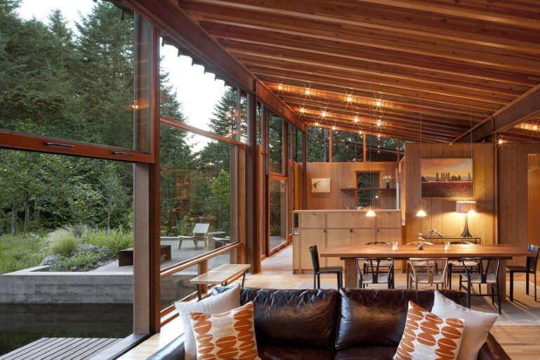 Newberg Residence by Cutler Anderson Architects (4)