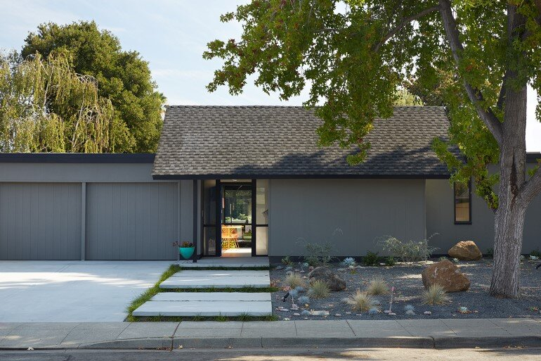 Renewed Classic Eichler Home in Silicon Valley by Klopf Architecture (16) (Custom)