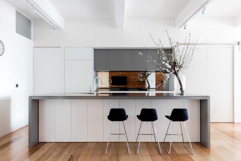 Surry Hills Apartment by Josephine Hurley (12)