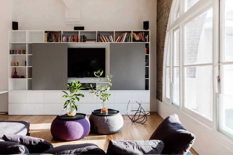 Surry Hills Apartment by Josephine Hurley (4)