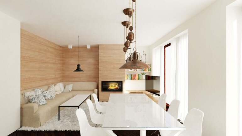 Two Apartments Merged In An Industrial Style (4)