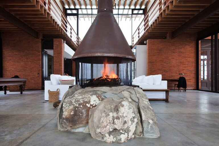 Vacation Home in Uruguay - The Encounter of Sky and Prairie (11)