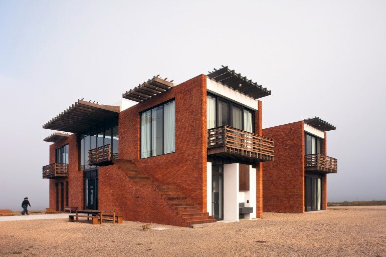 Vacation Home in Uruguay - The Encounter of Sky and Prairie (13)