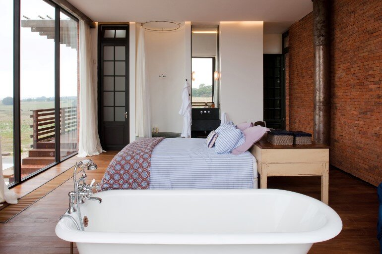 Vacation Home in Uruguay - The Encounter of Sky and Prairie (16)