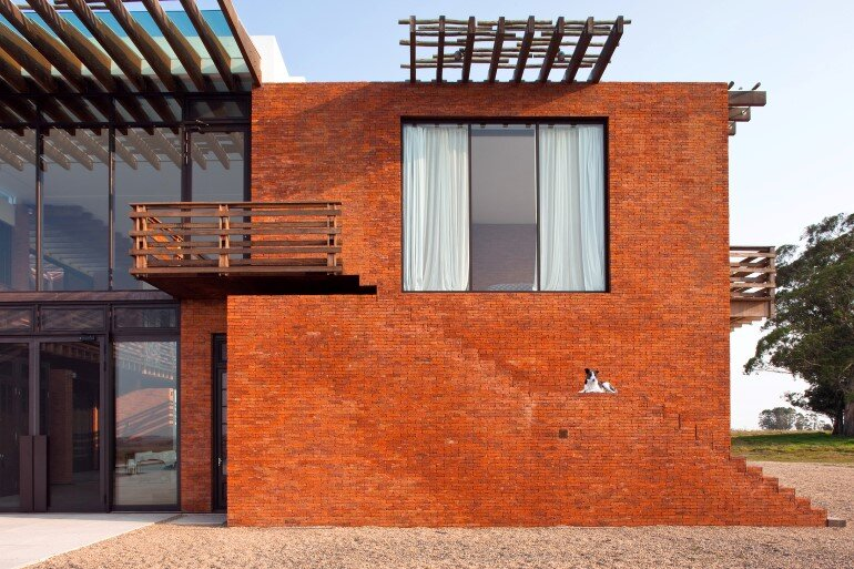 Vacation Home in Uruguay - The Encounter of Sky and Prairie (18)