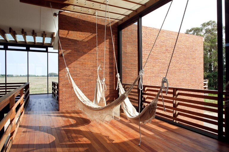 Vacation Home in Uruguay - The Encounter of Sky and Prairie (22)