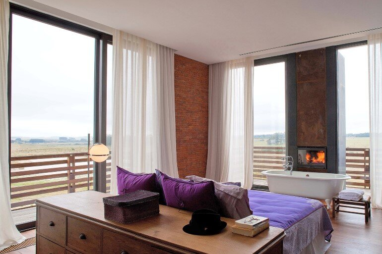 Vacation Home in Uruguay - The Encounter of Sky and Prairie (23)