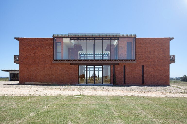 Vacation Home in Uruguay - The Encounter of Sky and Prairie (25)