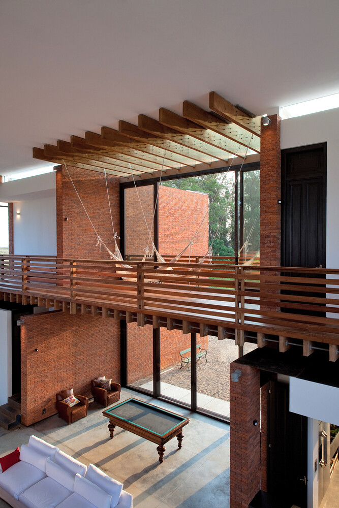Vacation Home in Uruguay - The Encounter of Sky and Prairie (5)