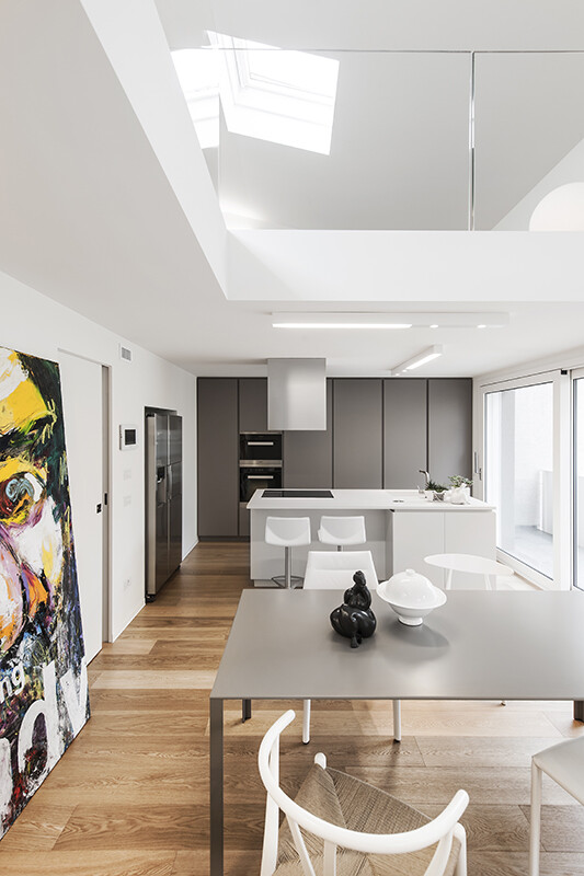 Casa Tag - Stylish and Minimalist Home in Italy (3)