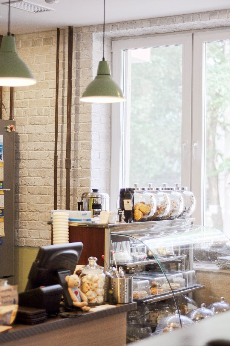 Fat Cat Coffee & Cake Located in the Russian City of Perm (11)