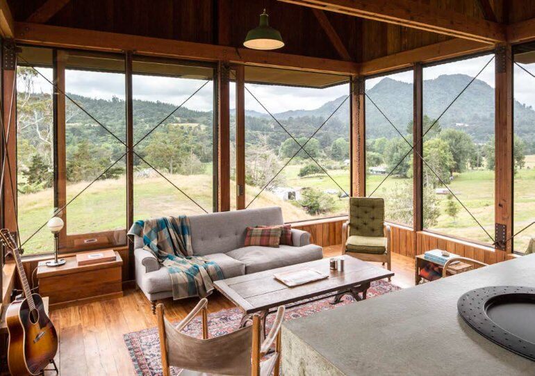 K Valley House - A Retreat for Film Makers by Herbst Architects (17)