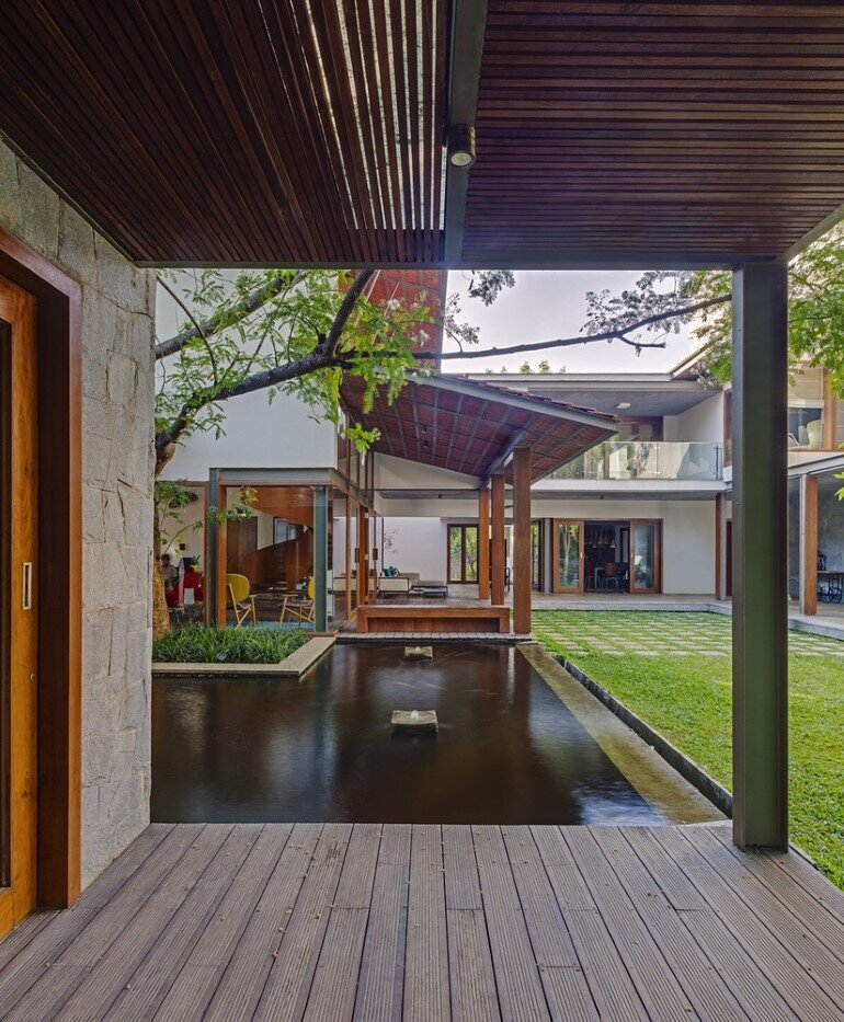 Krishnan house by Khosla Associates (11)