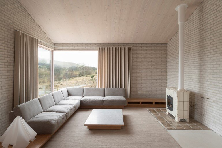 Life House - Monastery Inspired Vacation Home for Calm and Reflection (4)