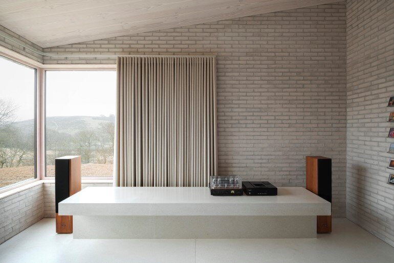 Life House - Monastery Inspired Vacation Home for Calm and Reflection (7)