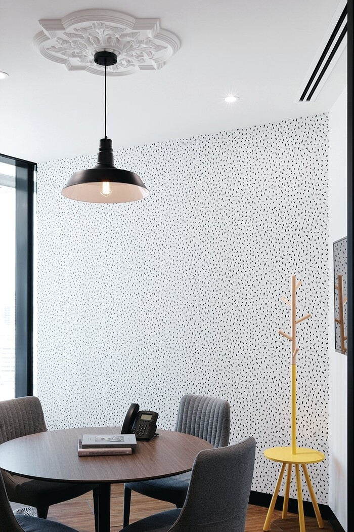 New Office Space for Porter Davis, a Housing Company in Melbourne (12)