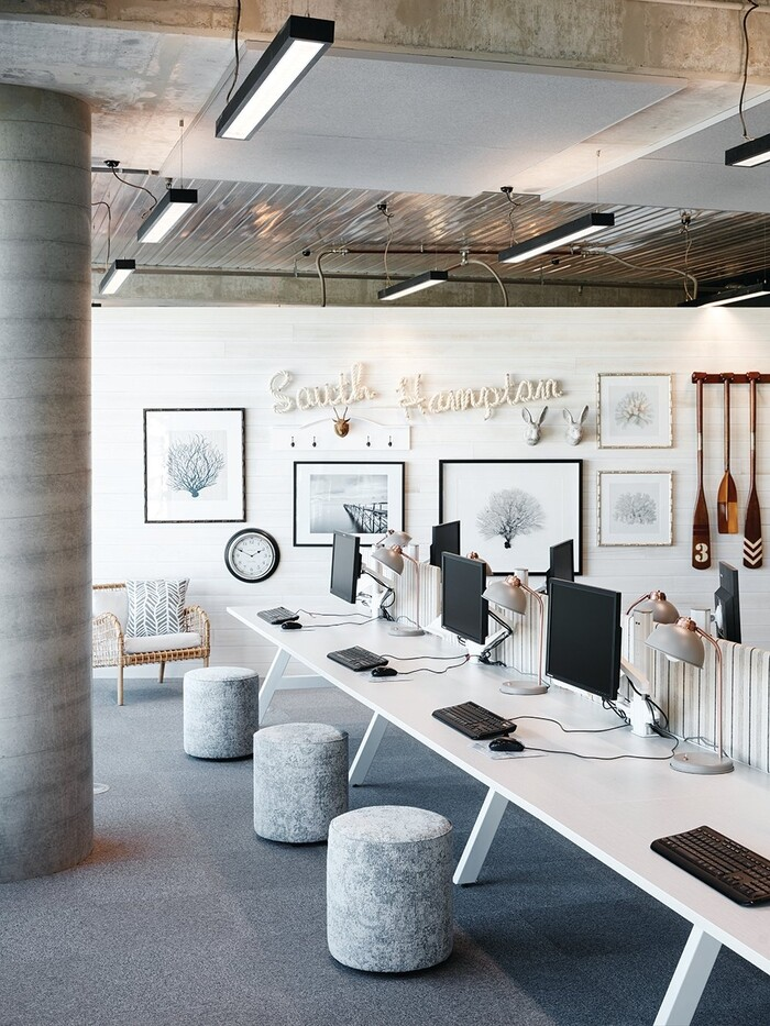 New Office Space for Porter Davis, a Housing Company in Melbourne (8)