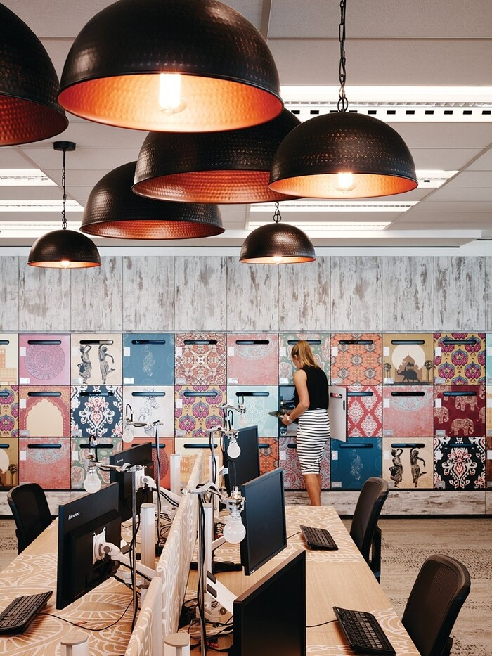 New Office Space For Porter Davis A Housing Company In Melbourne