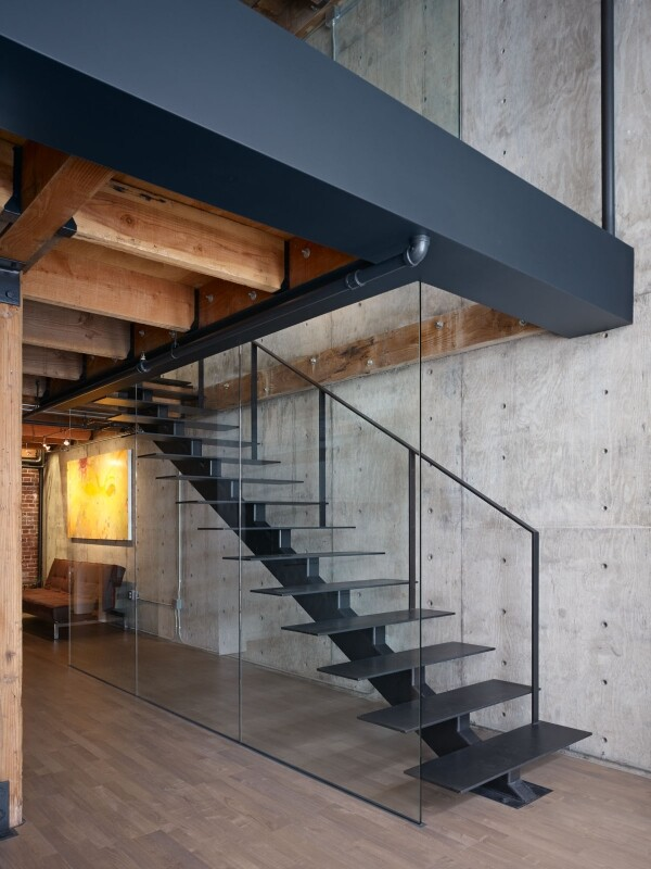 Oriental Warehouse Loft - a Complete Reconfiguration and Renovation of a Loft Apartment (14)