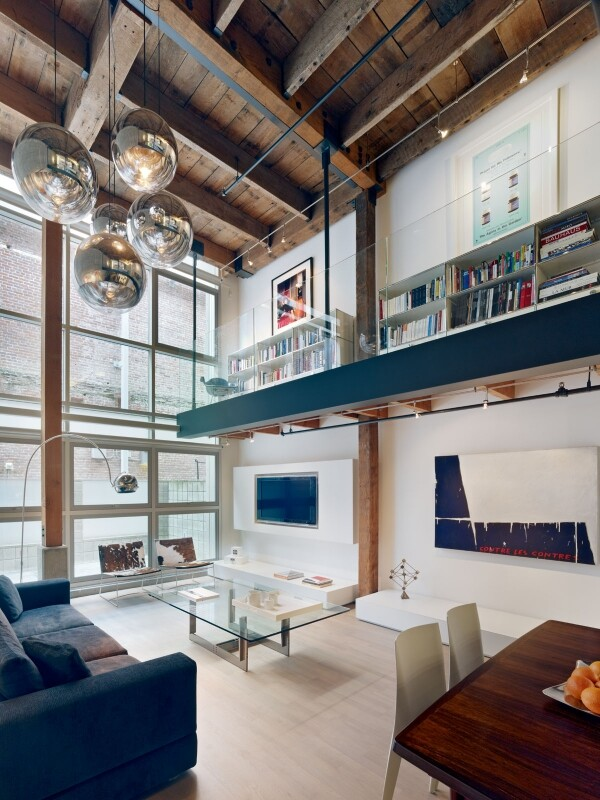 Oriental Warehouse Loft - a Complete Reconfiguration and Renovation of a Loft Apartment (15)