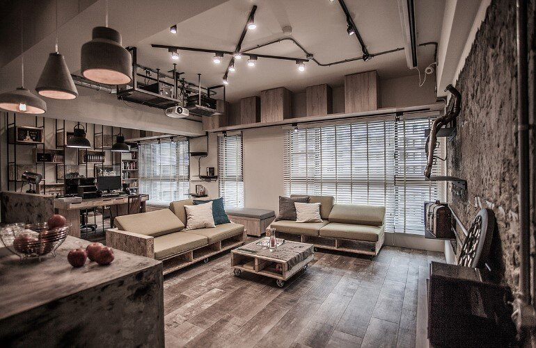 PC House in Taipei by Formo Design Studio (14)