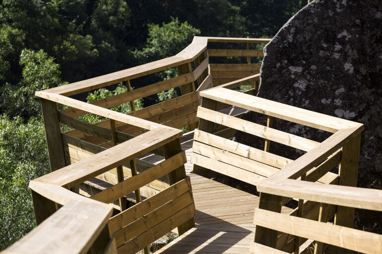Paiva Walkways Embraces the Paiva River Providing an Unique Experience  (12)