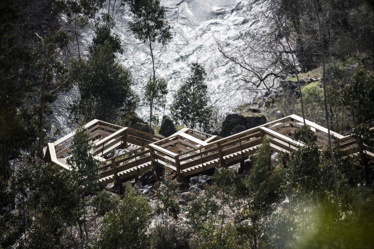 Paiva Walkways Embraces the Paiva River Providing an Unique Experience  (6)